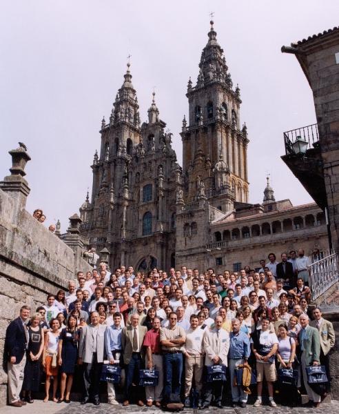 Galeria Santiago: La Página De Ángel Serrano --- Galería --- IV Reunión